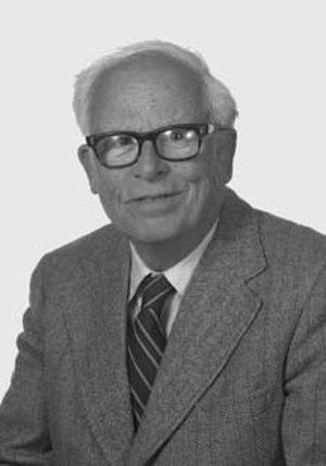 Kenneth Pitzer - Kenneth Sanborn Pitzer