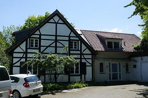 Kettwig - An der Pierburg 78