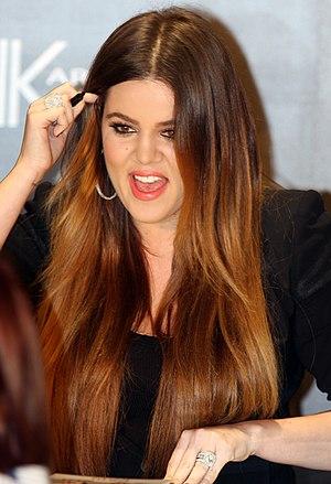 X Factor Khloe Kardashian