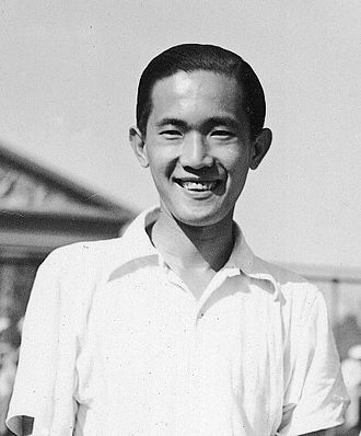 Kho Sin-Kie - Kho Sin-Kie in 1939