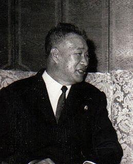 Kim Il (politician) North Korean politician