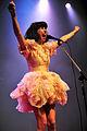 Kimbra @ Astor Theatre (17 9 2011) (6177361752).jpg