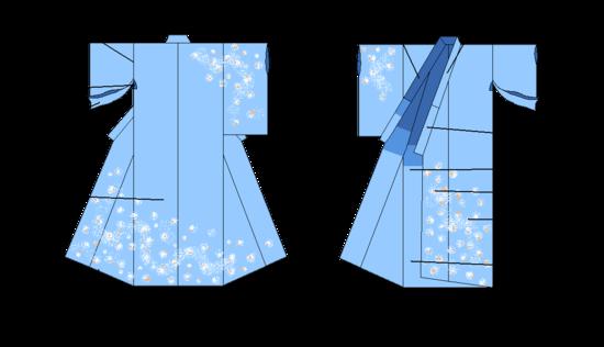 kimono wikipedia