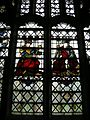 King's College Chapel, Cambridge, vetrate 03.JPG