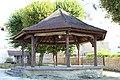 Kiosque Jardin Espace Charles Gaulle Chennevières Marne 1.jpg