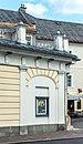 Klagenfurt Innere Stadt Neuer Platz 2 Neue Hauptwache SW-Ansicht 06092020 7988.jpg