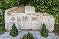 Klagenfurt Seltenheim Friedhof Grab Kometer-Truebein Hansemann-Wagensperg 26052016 2078.jpg