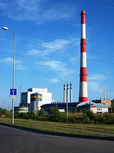 Klaipėda Geothermal Demonstration Plant