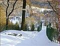 Klosova vyhlídka pod sněhem - panoramio.jpg