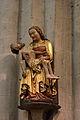 Knechtsteden St. Maria Magdalena und St. Andreas Pietà 145.JPG