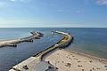 Kołobrzeg, Hafen, zd (2011-07-26) by Klugschnacker in Wikipedia.jpg