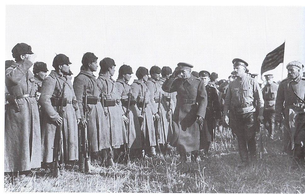Kolckak-v-armii