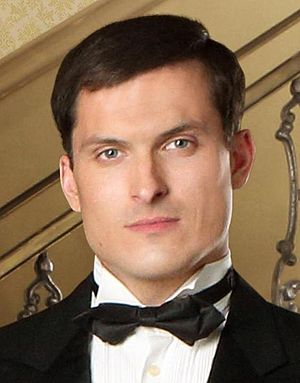 OTO Award for TV Male Actor - Image: Kolenik 2014 March
