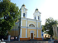 Kolomea Church of archangel Michael Grushevskogo st 11-2.jpg