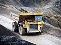 Komatsu HD605 Dump Truck (12716020333).jpg