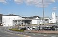 Komatsushimacity health center.JPG
