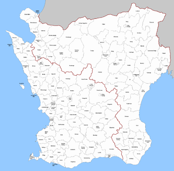 hässleholm karta