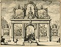 Komste van Zyne Majesteit Willem III. koning van Groot Britanje, enz. in Holland, of, Te omstandelyke beschryving van alles, - het welke op des zelfs komste en geduurende zyn verblyf, in's (14743514134).jpg