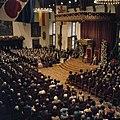 Koningin Juliana leest de troonrede voor, Bestanddeelnr 254-9693.jpg