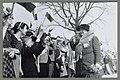 Koningin Wilhelmina in bevrijd Zeeland, maart 1945, Bestanddeelnr 012-0176.jpg