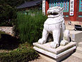 Korea-Gangwon-Woljeongsa 1729-07.JPG