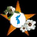 Korea Barnstar002.png