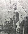 Korean Liberation Army in Joint U.S.-Soviet Comittee Welcome Meeting 1945.jpg