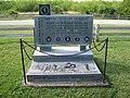 Korean Veterans Memorial (Merritt Island, Florida) 02.jpg