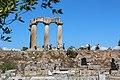 Korinth, Apollon-Tempel S 2015-09 (2).jpg