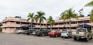 District in Sabah, Malaysia
