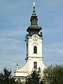 Kovačica, Evangelical (Slovak) Church.jpg