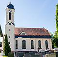 Kröning-Dietelskirchen Gerzener Straße 1 - Kirche 2014.jpg