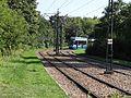 Kraków - tory tramwajowe przy ul. Prądnickiej (4).jpg