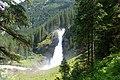 Krimml Waterfalls, 2014 (06).JPG