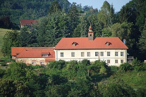 Kroisbach Schloss 02