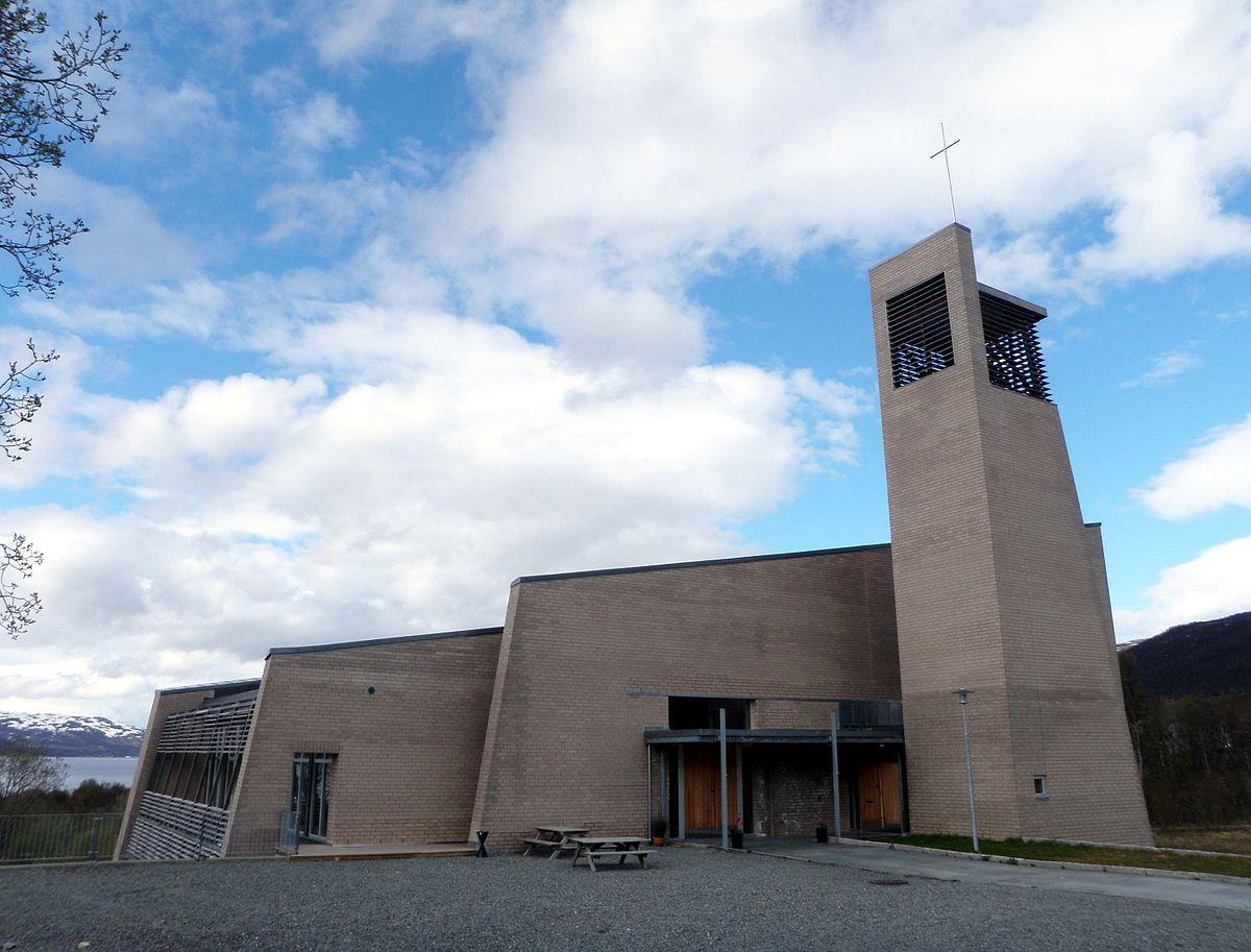 kroken kirke tromsø