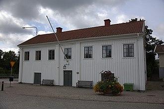 Kungälv Municipality - Kungälv City Hall