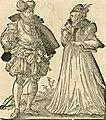 Kunstbüchlin - Darinnen neben Fürbildung vieler, geistlicher vnnd weltlicher, hohes vnd niderstands Personen, so dann auch der Türkischen Käyser derselben obersten allerhandt kunstreiche Stück vnnd (14564996110).jpg