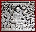 L'attaque de Mâra (musée d'art asiatique de Dahlem, Berlin) (12488794514).jpg
