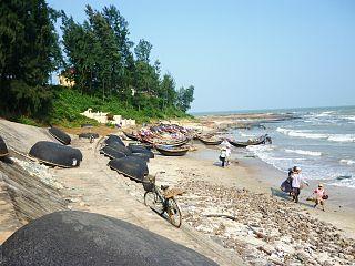 Vĩnh Linh District District in North Central Coast, Vietnam