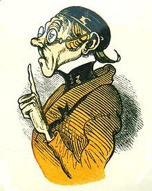 wikipedia/commons wilhelm busch - lehrer lämpel