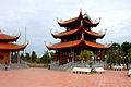 Lầu chuông Thiền viện Trúc Lâm Phương Nam.jpg