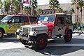 LBCC 2013 - Jurassic Park Jeep Wrangler Sahara (11028084755).jpg