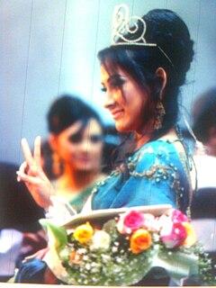 Mehazabien Chowdhury Bangladeshi actress