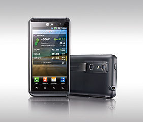 Lg Electronics India Private Limited
