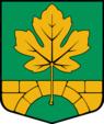 LVA Kazdangas pagasts COA.png