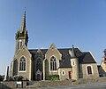 La Bazouge-du-Désert (35) Église 01.jpg