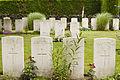 La Brique Military Cemetery n°2. 4.JPG