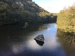 La Creuse au Pont Noir - Vue vers Badecon-le-Pin.jpg