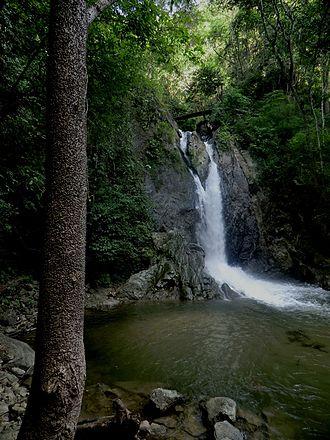 Miranda (state) - Image: La Llovizna. Guatire